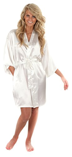 13c33f7cf Top Choice · VEAMI Womens Kimono Robe Short product image