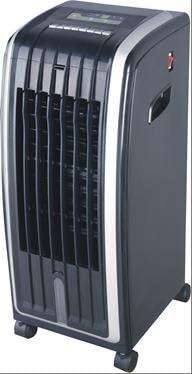 HomeASTAN Climatizador Calefactor Ventilador Purificador ...