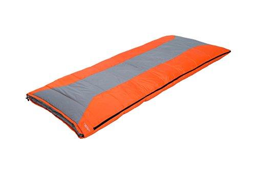 Alps Mountaineering Crater Lake +20 Degree Sleeping Bag, ...