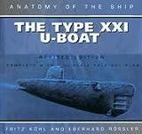 Type XXI U-Boat, Fritz Kohlein and Eberhard Rossler, 1591148871