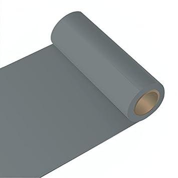 Orafol Oracal 631 63cm Rolle 10m Laufmeter Grau Matt
