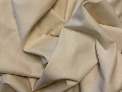 100% algodón orgánico tela de franela – 112 pulgadas de ancho – Natural: Amazon.es: Juguetes y juegos