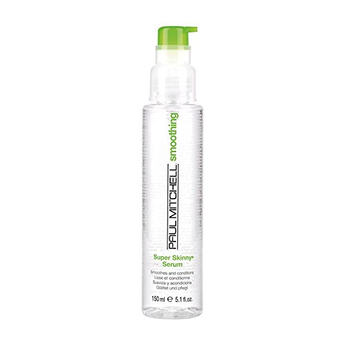 Paul Mitchell Super Skinny Serum for Silky Smooth Hair, 5.1 Ounce