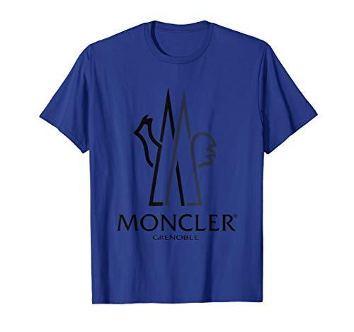 Monestier-de-Clermont Spp Gift for men/women kids T-shirt ()