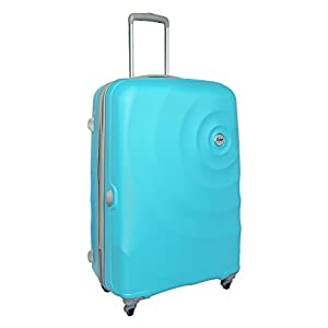 Skybags Mint 80 cms Polycarbonate Turquoise Hardsided Check-in Luggage