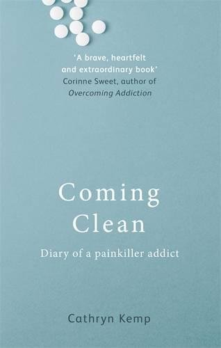 Coming Clean Diary Painkiller Addict