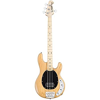 Sterling by Music Man RAY34-NT Bass (4 String, Natural)