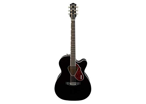 Gretsch Rancher Acoustic Collection G5013CE RNCHR JR, BLK