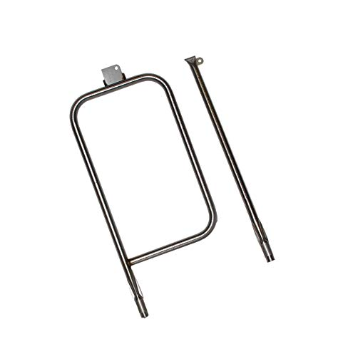 Weber 65032 Burner Tubes for Weber Q300, and Q3000 Gas Grills - Replaces 80385 & 60036 (discontinued)