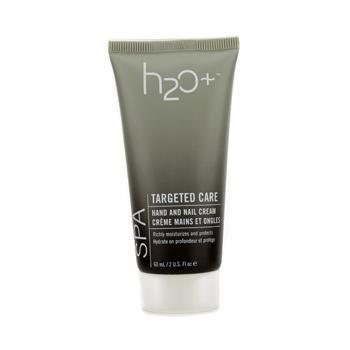 H2O Hand And Nail Cream - 2