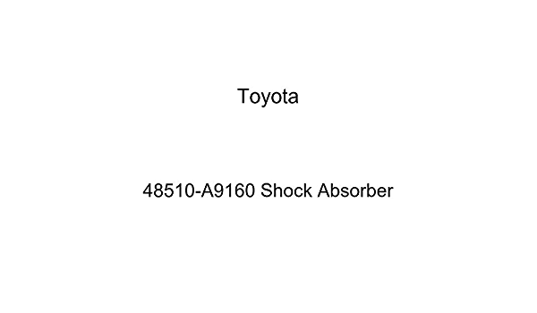 Fr 48510-A9160 Absorber Shock Genuine Toyota Parts