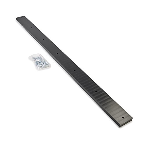 WARN 80860 50'' Plastic Plow Wear Bar