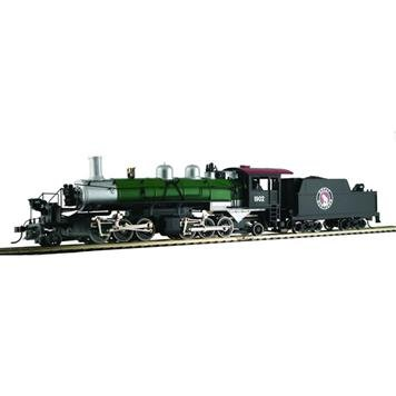Model Power HO 2-6-6-2, GN CSM345001