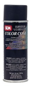 SEM Products 15223 Castella Color Coat -13 oz.