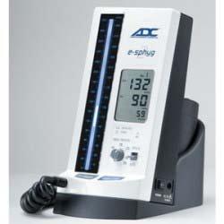 ADC 9002DK-MCC Digital Desk Sphygmomanometer with Multipl...