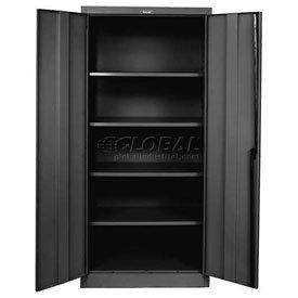 Hallowell Industrial Storage Cabinet - 36