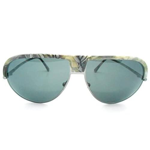 8a4fc8a9e3d well-wreapped Andy Wolf Might Col.e Murble Grey Sunglasses with Dark Grey  lenses