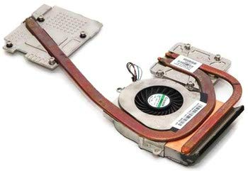 New Genuine FH for HP Elitebook 8570W nVidia Q1 Fan Assembly 690629-001
