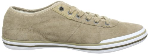 Cat Footwear COTTER P716230 - Zapatillas de lona para hombre Marrón (Braun (Houndawg))