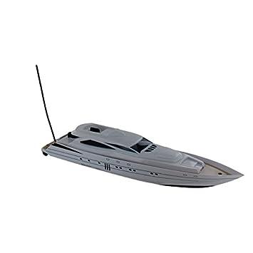 xTech 1/28 Scale Radio Control Model Boat 3263 - X Cruiser