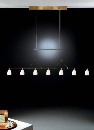Pendant Light With Counterweight - 8