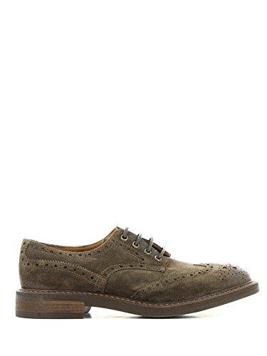 up Man 1840 MARITAN Braun heels Lace 110255 ntvvq8XxR