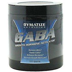 DYMATIZE GABA 111 g