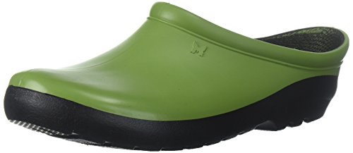 (Sloggers 260KW10 Women's Premium Garden Clog with Insole )