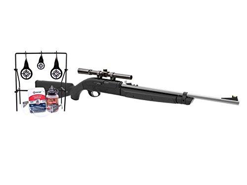 Remington AirMaster 77 Air Rifle Kit air rifle