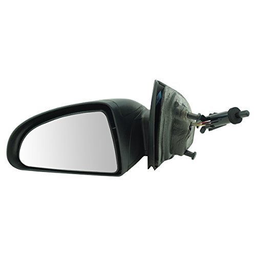 Manual Remote Side View Mirror Driver Left LH for Chevy Cobalt G5 2 Door Coupe