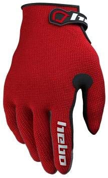 Guantes trial offroad TRIAL TEAM II COLOR LIMA TALLA XL HE1156