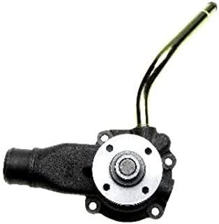 Engine Water Pump-Water Pump Gates 42055 Standard