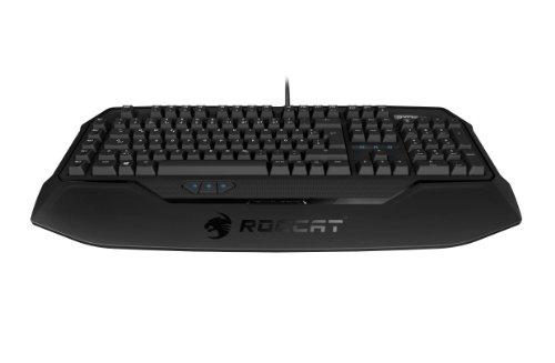ROCCAT RYOS MK Advanced Mechanical Gaming Keyboard, Black CHERRY MX Key Switch by ROCCAT (Image #2)'