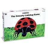 : The Grouchy Ladybug Game