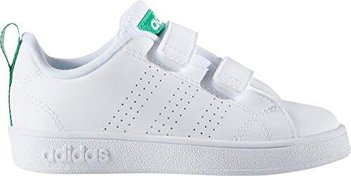 Adidas Blanco Aw4889 De Niños Deporte Zapatillas Unisex HnZH1fgqrw