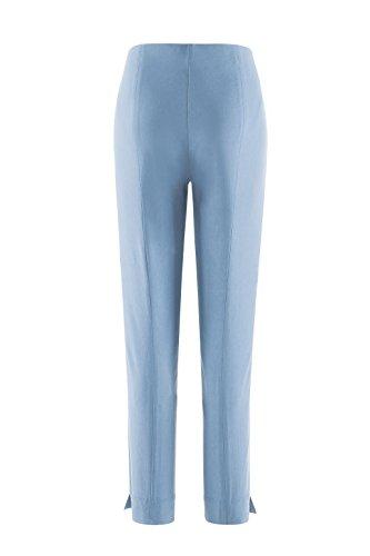 Dustyblue Stehmann Donna Donna 3729 3729 Stehmann Pantaloni Pantaloni Dustyblue x7H1vwq