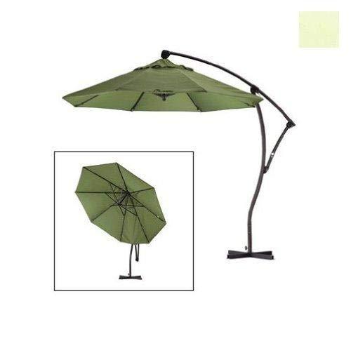 Cantilever Market Umbrella (Sunbrella Natural)
