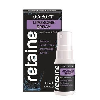 Eye Tears Again (Retaine Liposome Spray (.5 fl. oz.))