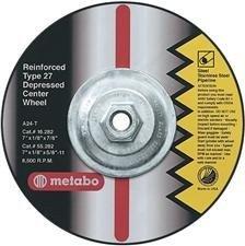 Metabo - 7'' x 1/8 CO ZA30T Pipeline Wheel