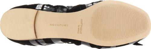Rockport - Bailarinas para mujer, color multicolor, talla 39 EU M