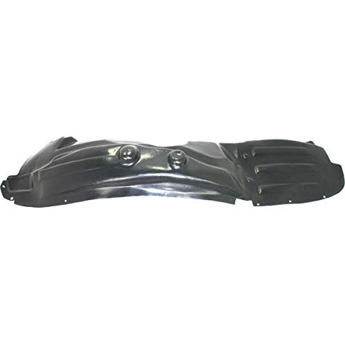 (KA LEGEND Front Right Passenger Side Fender Liner Inner Panel Splash Guard Shield for Journey 2009-2016 68087242AB CH1249141)
