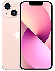 Apple iPhone 13 mini (256GB) - roze
