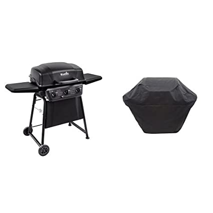 Amazon.com: Char-Broil Classic 360 - Parrilla de gas de ...