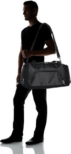8c3c87fe6094 Nike Golf Departure II Duffle Golf Bag