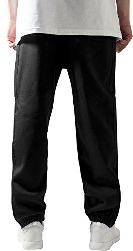 URBAN CLASSICS Sweatpants TB014B charcoal 4XL