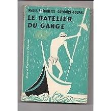 Le batelier du Gange