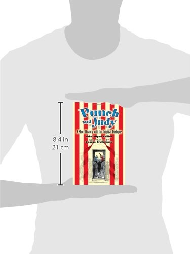 Punch and Judy: A Short History with the Original Dialogue