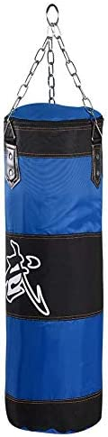 Kids Punching Bag,Child Heavy Duty Standing Boxing Bag,Young Stress Punching Training Bag Toy with Expansion H