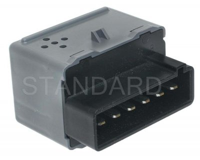 Neon Turn Signal (Standard Motor Products RY-731 Turn Signal Relay)