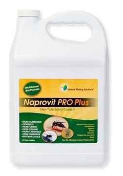 Naprovit Pro Plus Natural Misting Solutions 1/2 Gallon